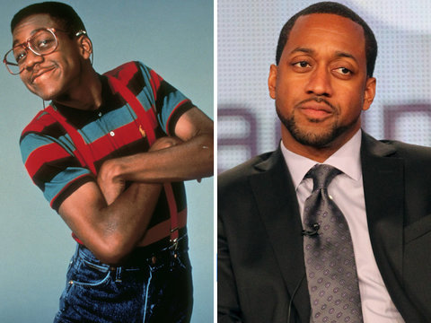 15 Photos That Prove Steve Urkel Is Hot AF Now