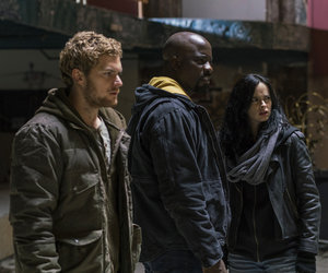 It's a Marvel How Boring Netflix's 'The Defenders' Is