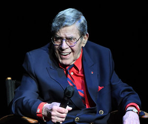 Hollywood Stars and Comedians React to the Death of Comedy Legend Jerry Lewis