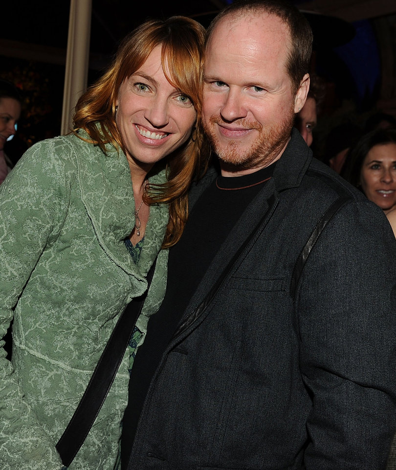 Joss Whedon's Ex-Wife Rips Him as Liar, Cheater and Not a Feminist