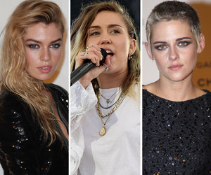 Kristen Stewart, Miley Cyrus and Katharine McPhee Among Stars Exposed in New…