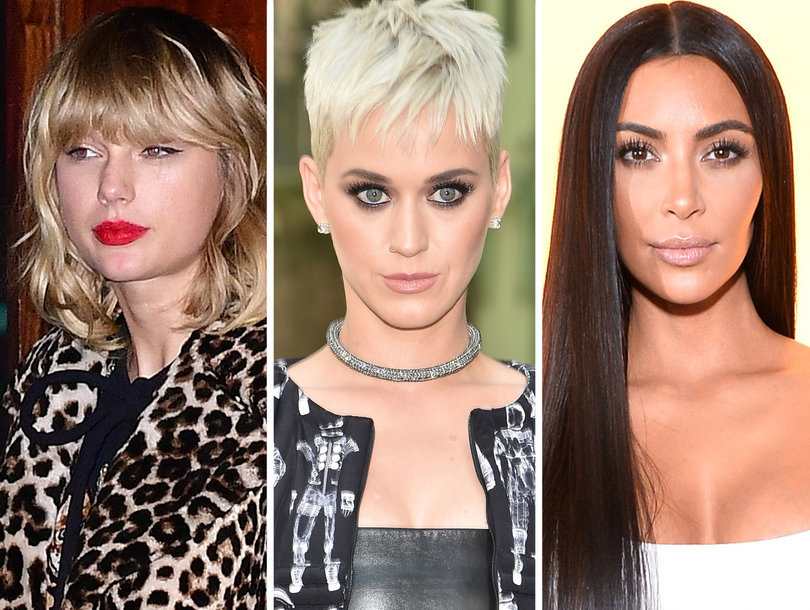 The #TS6IsComing Files: Taylor Swift's Mysterious Video Sparks Kim Kardashian, Katy Perry and 'GoT' Reactions