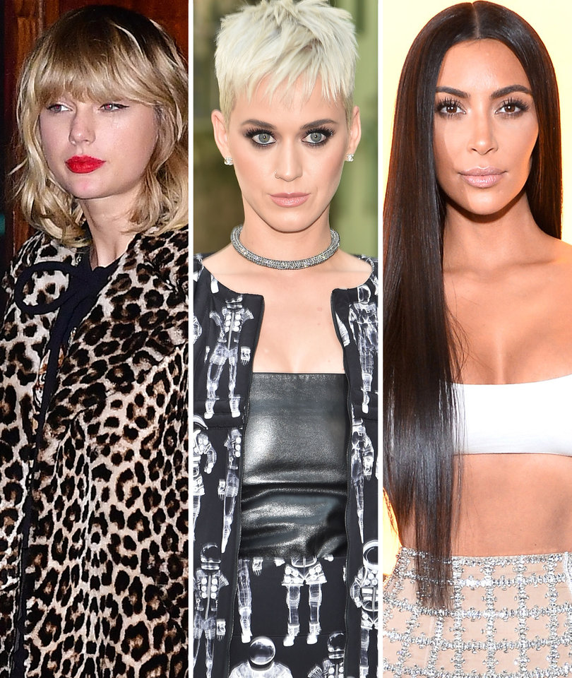 #TS6IsComing: Swift Video Sparks Kim K., Katy and 'GoT' Reactions
