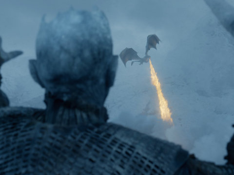 'Game of Thrones' May Have Just Fulfilled Its Dragonriders of Westeros Prophecy