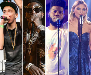 Gucci, Logic, Khalid and Julia Michaels to Perform at MTV VMAs 2017