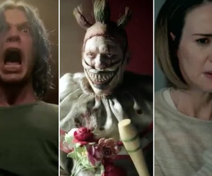 'American Horror Story: Cult' Is Screaming Bloody Murder Over Trump Election Win In First…