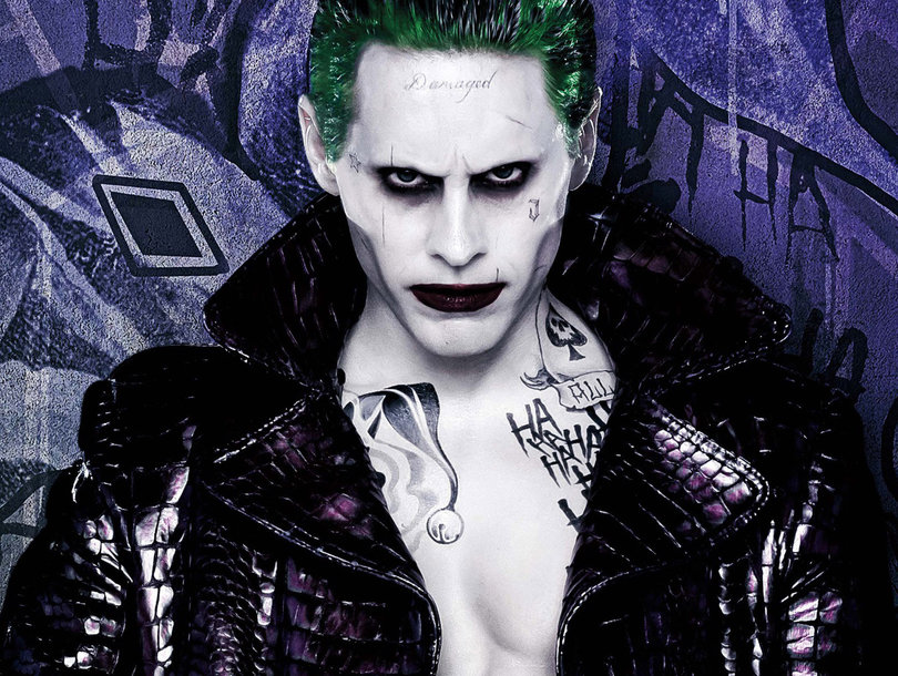 Joker Origin Movie Without Jared Leto Sparks Backlash: 'Awful Idea,' 'Unnecessary'