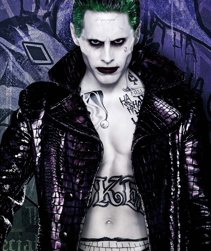 Joker Origin Movie Without Leto Sparks Backlash: 'Awful Idea,' 'Unnecessary'