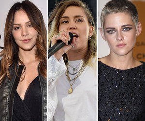 McPhee, Miley and Kristen Stewart Among Stars Exposed In New Nude Photo Leak