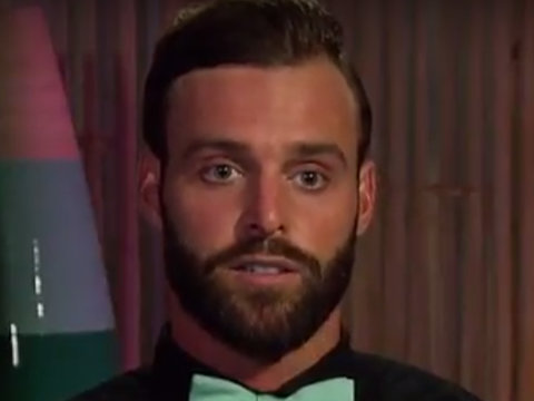 The Only Awkward AF 'Bachelor in Paradise' Moment You Need to See