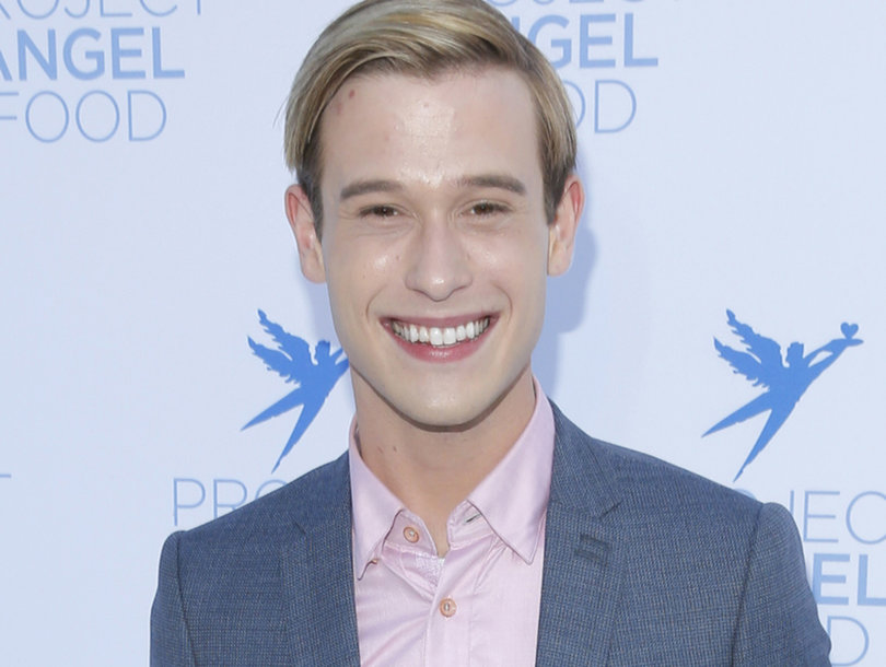 Why Tyler Henry Thought Aaron Carter Was Bisexual and 5 More Fascinating Insights From the Hollywood Medium