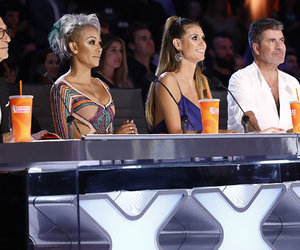 'America's Got Talent' 5th Judge: Technical Difficulties Derail Acts, But Heart Shines…