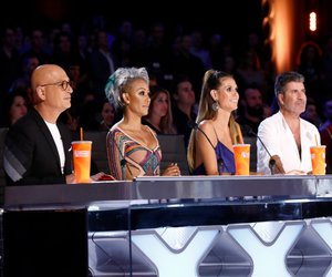 'America's Got Talent' 5th Judge: Technical Difficulties Derail Several Acts, But Heart…