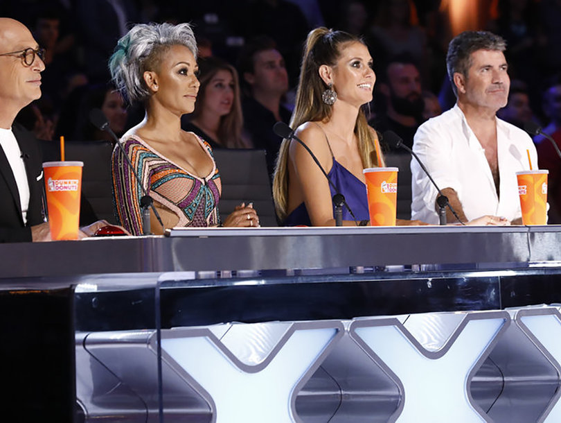 'America's Got Talent' 5th Judge: Technical Difficulties Derail Acts, But Heart Shines Through