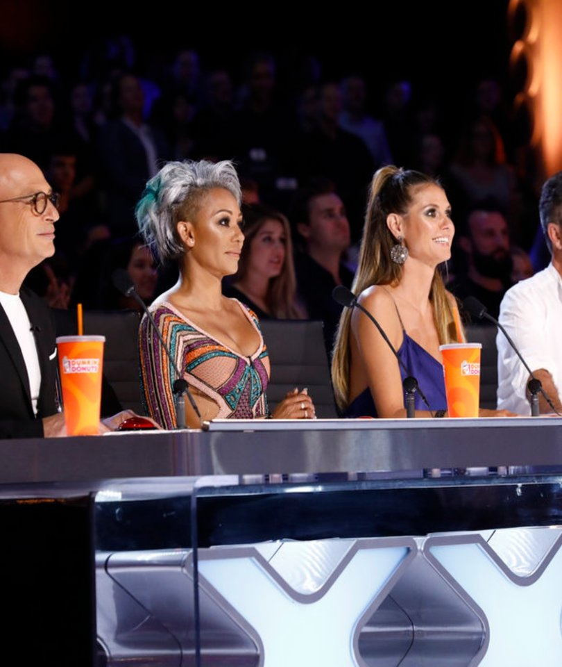 'America's Got Talent' 5th Judge: Technical Difficulties Derail Several Acts,…