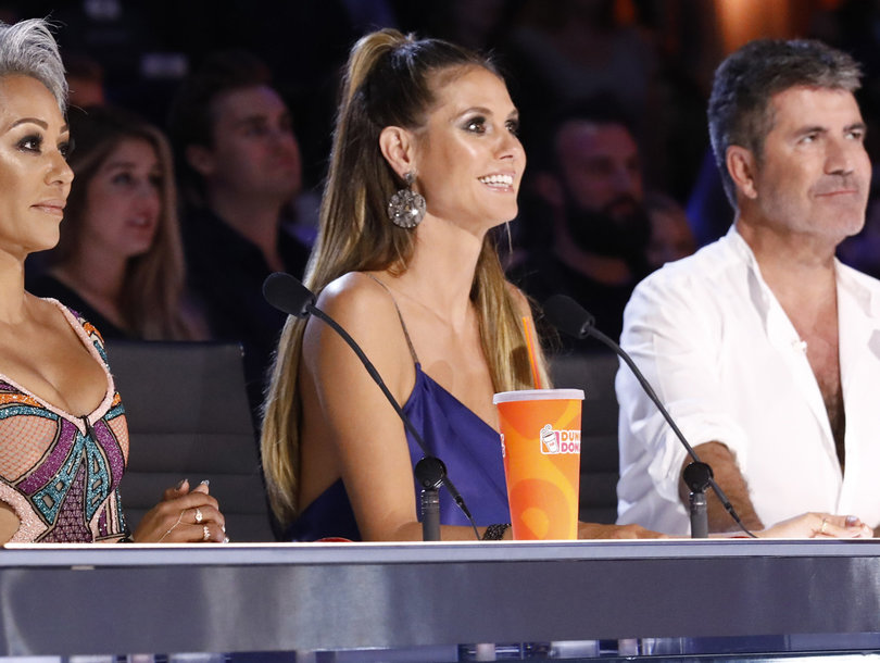 'AGT' 5th Judge: Technical Difficulties Abound, But Heart Shines Through