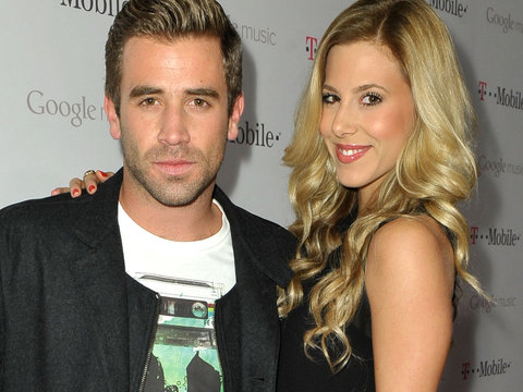 Jason Wahler Welcomes Baby Girl - See More Stars of 'The Hills' Now