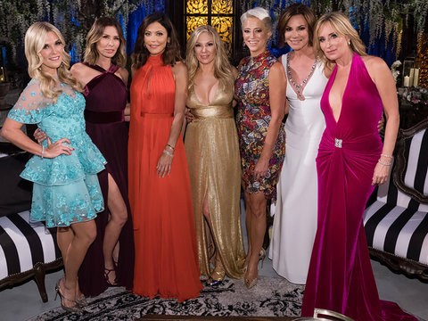 Which 'RHONY' Stars Voted for Trump and 3 More Must-See Reunion Moments