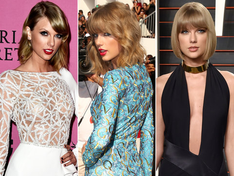 101 Glamorous Taylor Swift Looks Since 2006
