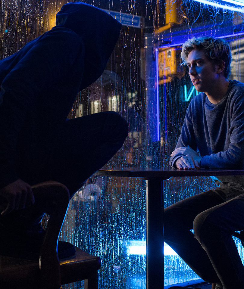 Netflix's 'Death Note' Will Bore You to, Well, Death