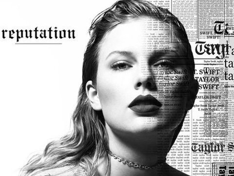 Listen to Taylor Swift's Vengeful New Single 'Look What You Made Me Do'