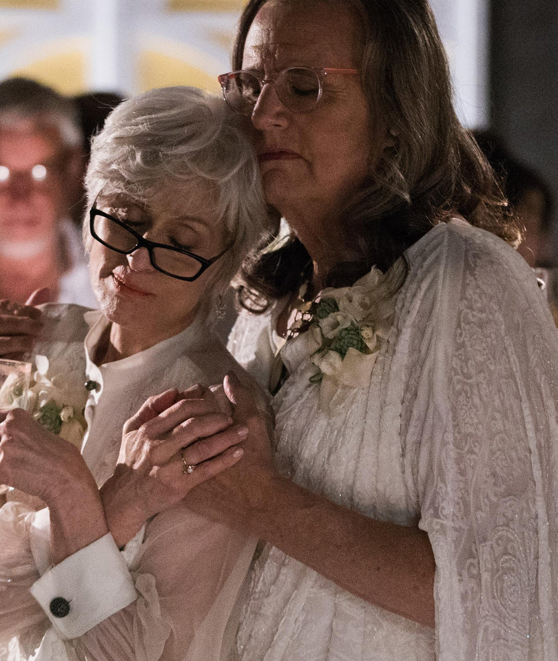 'Transparent' Renewed for Season 5 Before Fourth Season Even Premieres