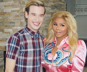 Here's Everything the 'Hollywood Medium' Told Lil' Kim About Notorious B.I.G.'s Murder