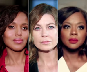 ABC's WIld TGIT Teaser Is Giving Us Life - And Taylor Swift