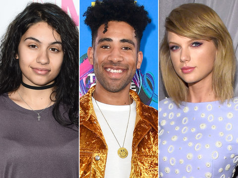 MTV VMAs Countdown! Swift to Premiere Video, New Performers Announced (Updating)
