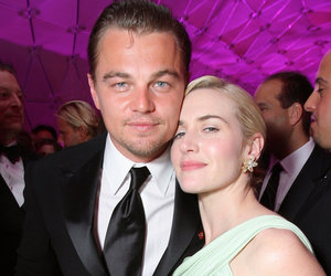 Never Let Go! 11 Leo DiCaprio and Kate Winslet Photos Then & Now