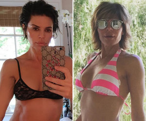 19 Times Lisa Rinna Proved She's Still Hot AF