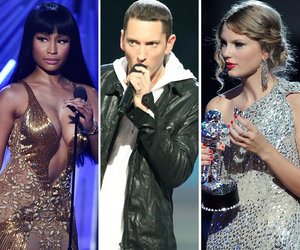 VMA Feuds: 15 Times Music Artists Ignited or Squashed Beefs