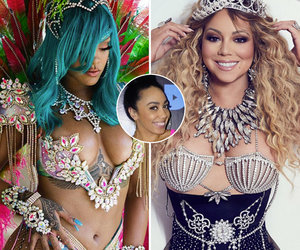 Destiney Bleu on Mariah Carey, Rihanna Rocking Her Designs