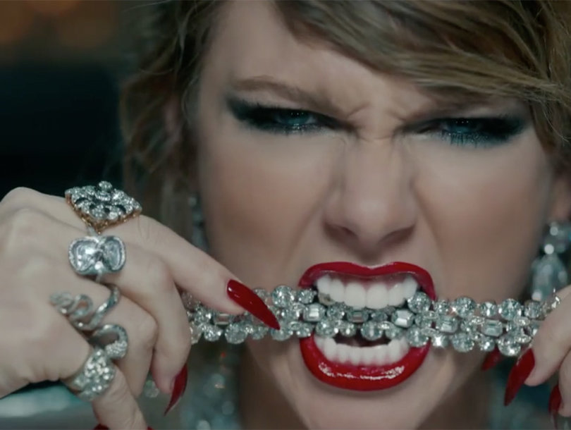 The 21 Most Savage Reactions to Taylor Swift's 'Look What You Made Me Do'