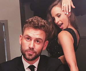 Nick And Vanessa's 'Bachelor' Engagement Is Off - What Happens to the Ring?
