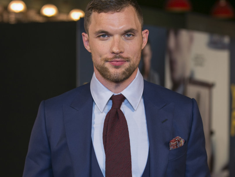 Ed Skrein Exits 'Hellboy' Reboot After Whitewashing Backlash: 'I Must Do What I Feel Is Right'
