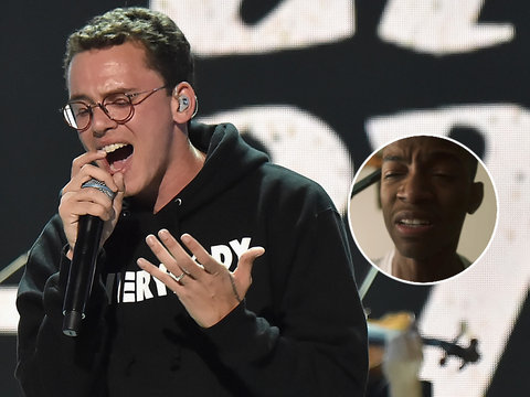Logic Rapper Dad