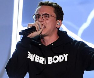 Logic Brings Everyone to Tears with Powerful VMAs Performance and Speech