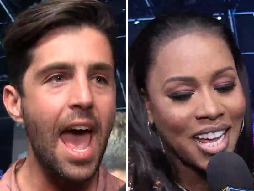 VMAs Stars Sing Favorite Shower Songs for TooFab