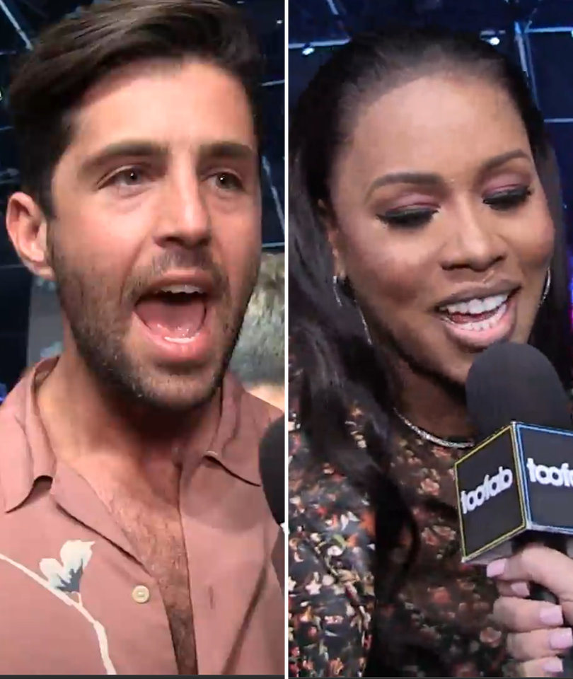 VMAs Stars Sing Favorite Shower Songs for TooFab