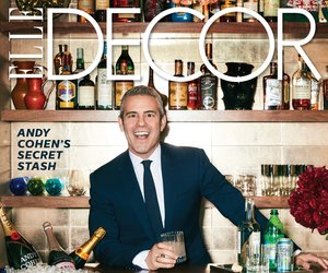 Inside Andy Cohen's NYC Duplex