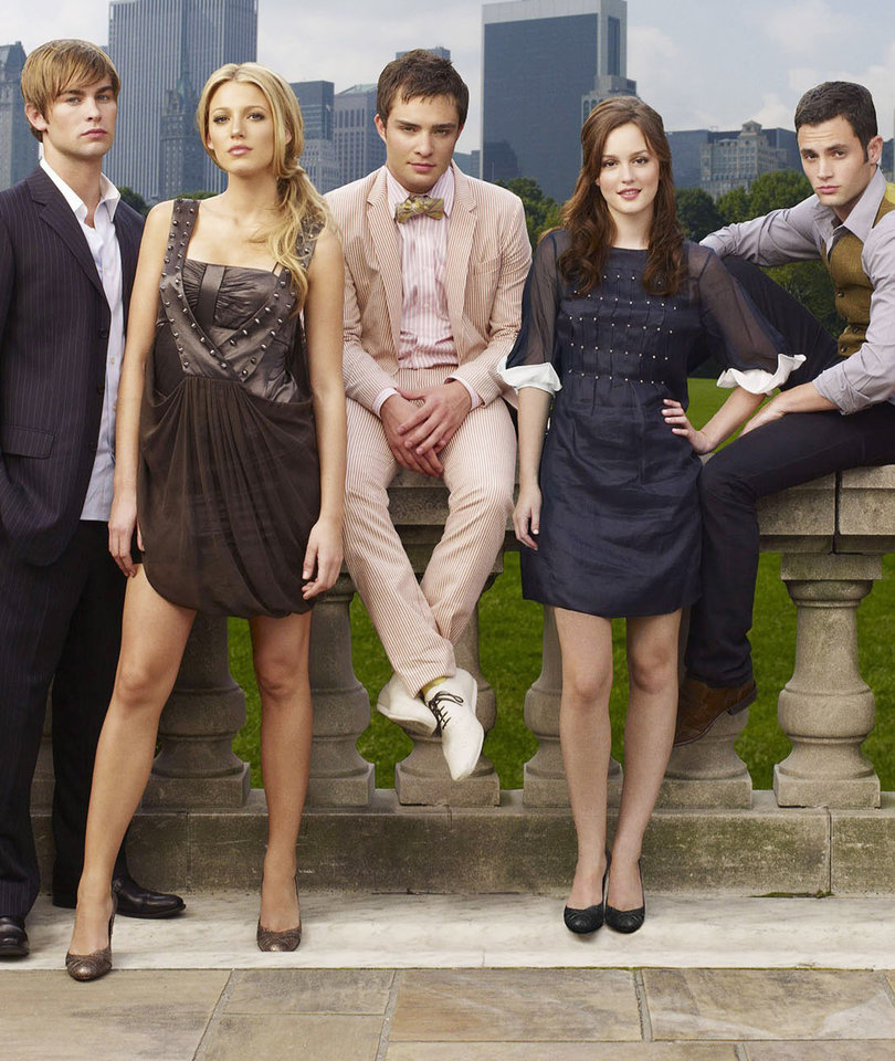 Spotted: 8 Shockers From Vanity Fair's 'Gossip Girl' 10 Year Anniversary Exposé