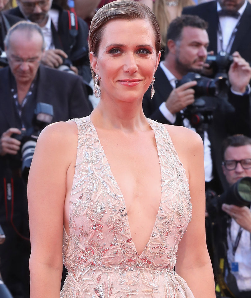 The Scene at Venice Film Festival 2017: All the Red Carpet Looks (Updating)