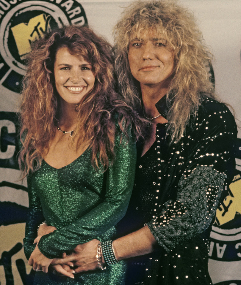 Update: See Whitesnake Video Vixen Tawny Kitaen After 'Botched' Docs Got to Work