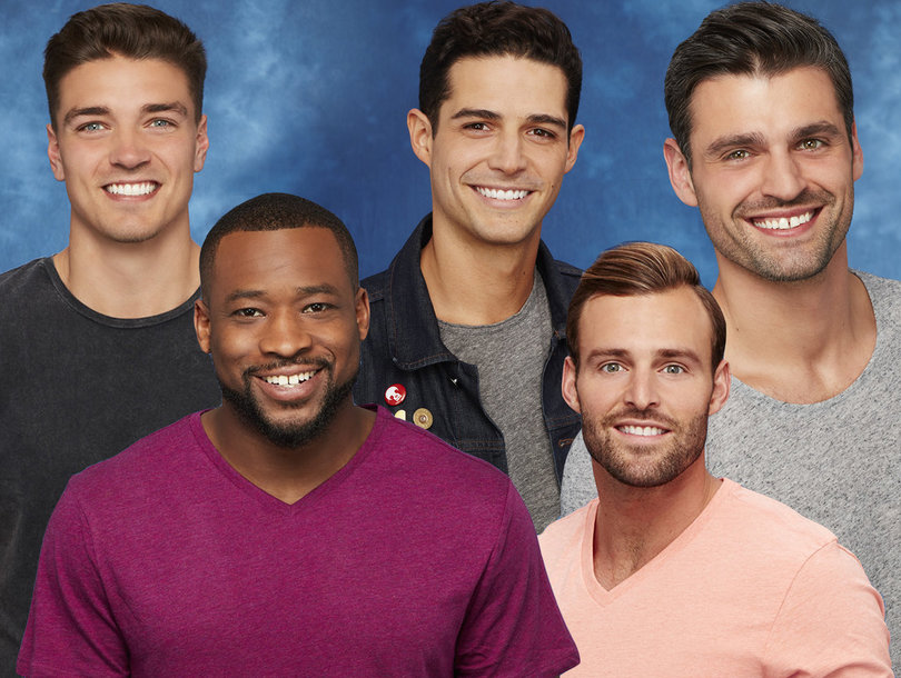 5 Contenders to Be 'The Bachelor': The Good, the Bad and the Handsome