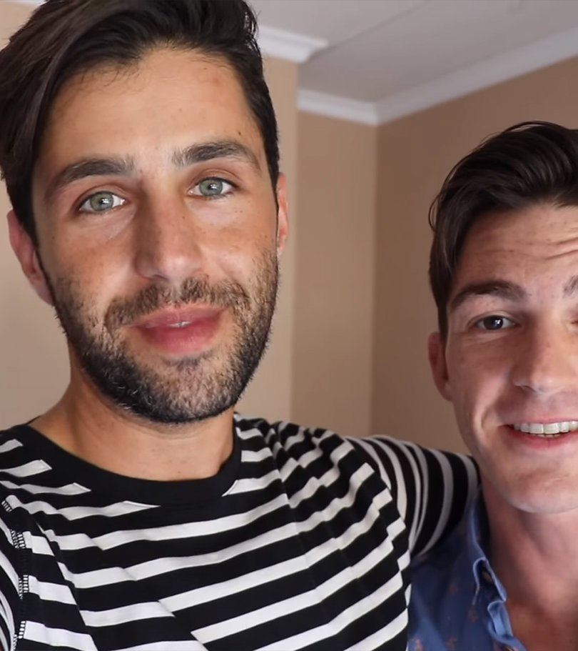 Why Josh Peck and Drake Bell Are Shouting 'F-ck You' at Each Other After VMAs
