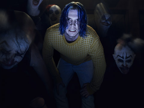 'American Horror Story: Cult' Reviews: What Do Critics Think of Politically Charged…