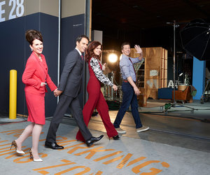 'Will & Grace' First Look: Fox News, Brangelina Jokes and Heads Up