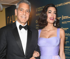 George and Amal Clooney Steal the Show at Venice Film Festival