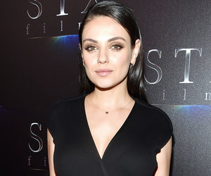 Mila Kunis Goes Blonde and is Almost Unrecognizable